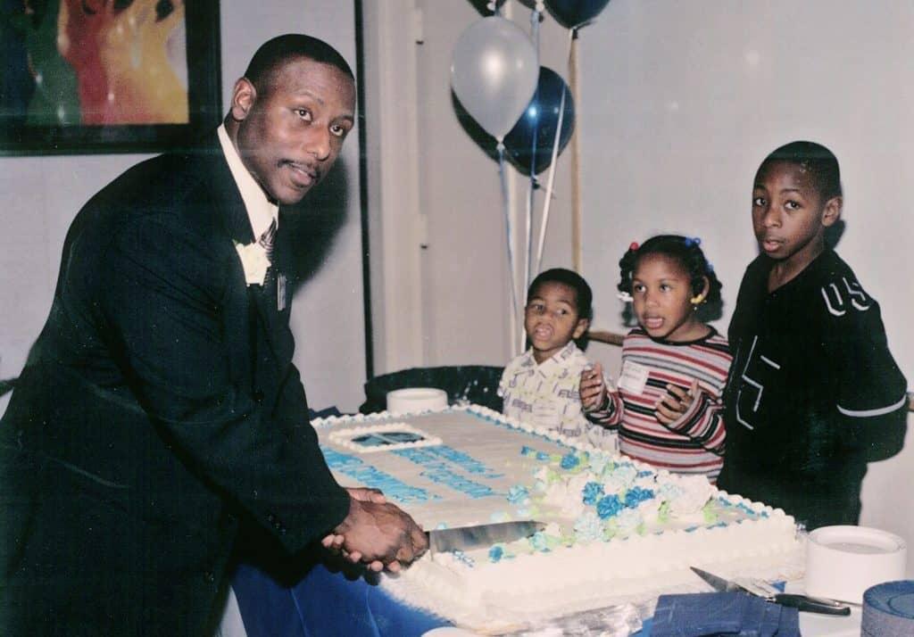 10th Anniversary Photo