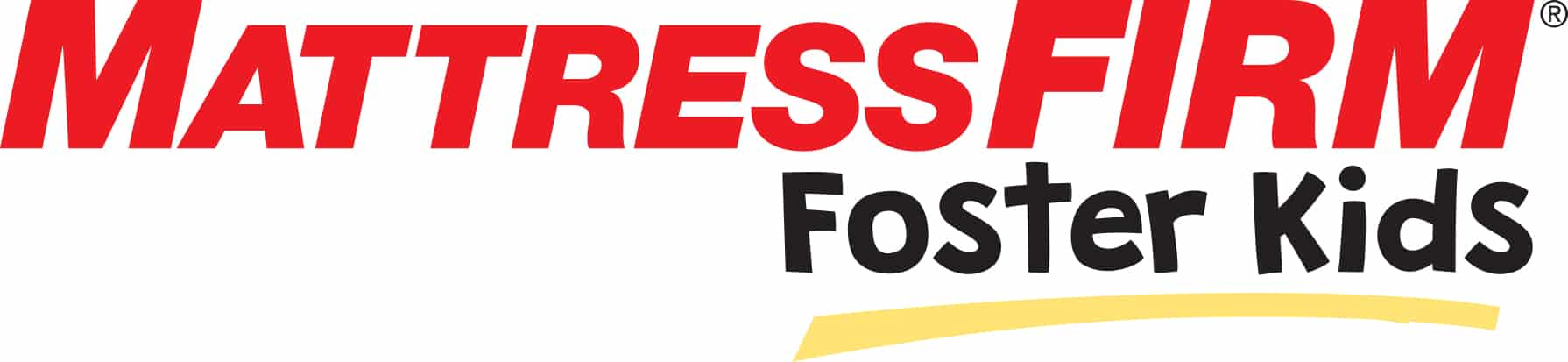 Mattress Firm Foster Kids