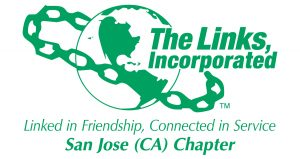 The Links Incorporated Logo
