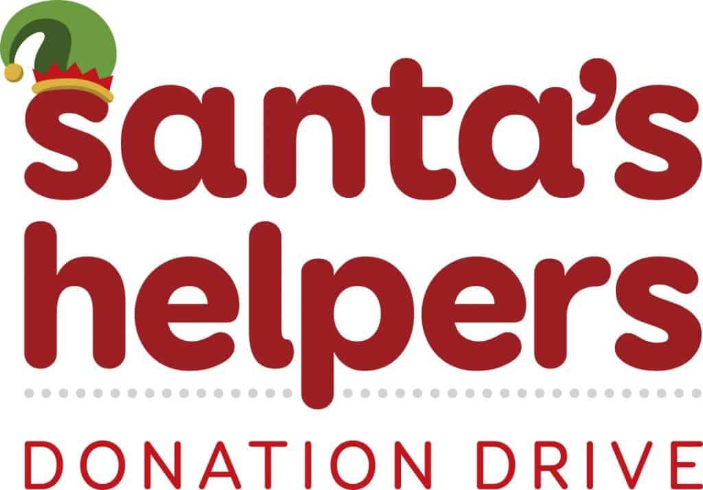 Santa's Helpers Logo