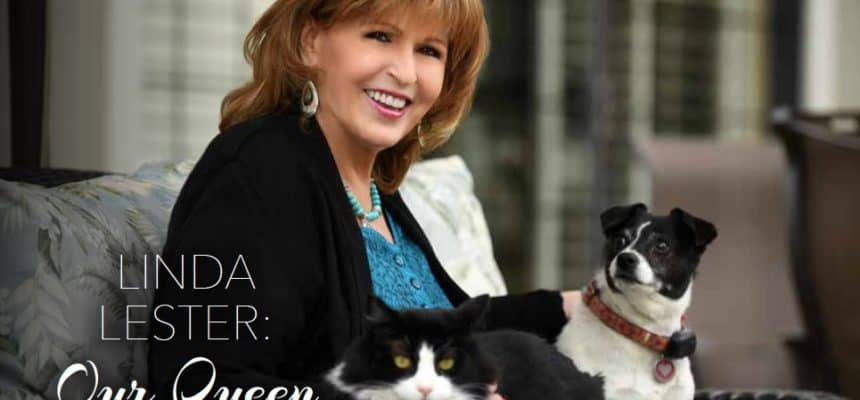 Los Gatos Living: Linda Lester on Philanthropy