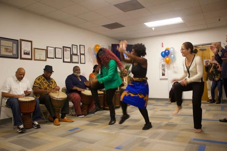 Unity Care Dancers