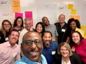 Unity Care Board Retreat 2019