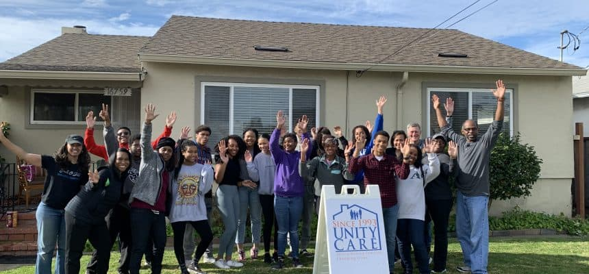 Unity Care expands supportive transitional housing for female foster youth in Alameda County.